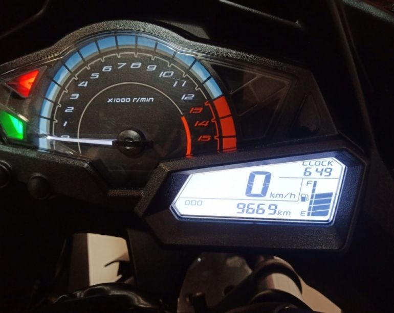 Honda Cbr 500R (STD) - Foto #2