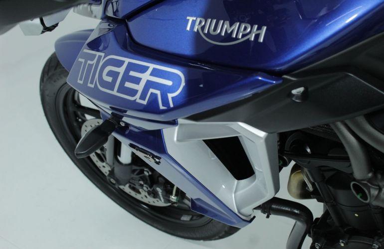 Triumph Tiger 800 Xrt - Foto #9