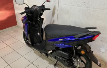Yamaha Neo 125 - Foto #2