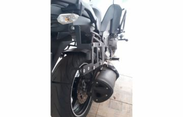 Kawasaki Versys 1000 Grand Tourer - Foto #5