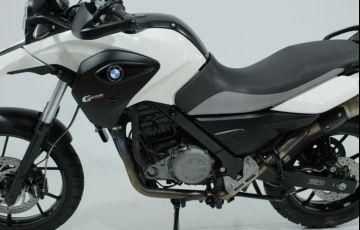 BMW G 650 GS - Foto #4
