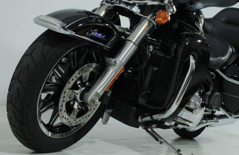 Harley-Davidson Electra Glide Ultra Limited - Foto #5