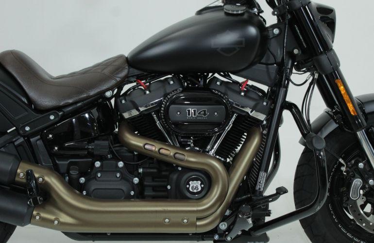 Harley-Davidson Softail Fxdr 114 - Foto #3