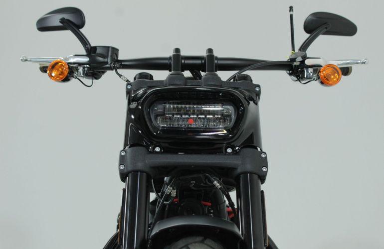 Harley-Davidson Softail Fxdr 114 - Foto #10
