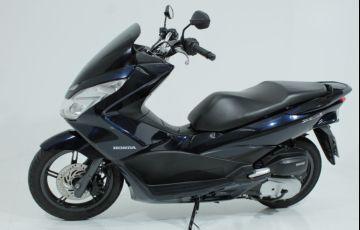 Honda Pcx - Foto #7