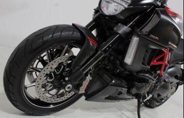 Ducati Diavel Carbon - Foto #5