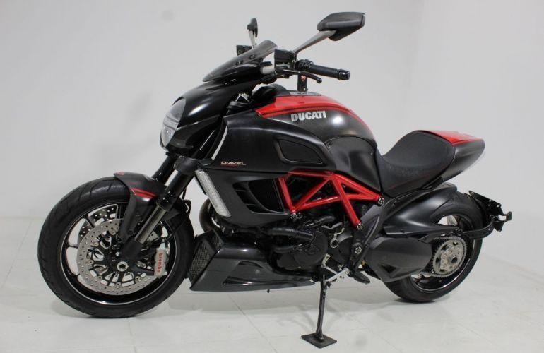 Ducati Diavel Carbon - Foto #7