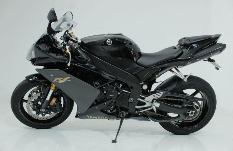 Yamaha YZF R1 - Foto #2