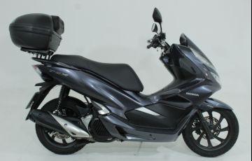 Honda Pcx Abs
