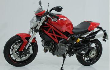 Ducati Monster 796 - Foto #7