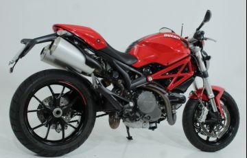 Ducati Monster 796 - Foto #8
