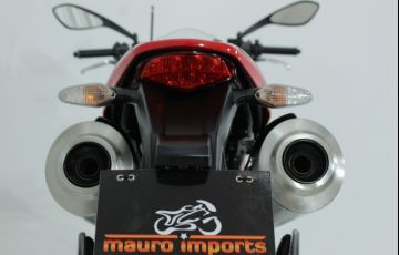Ducati Monster 796 - Foto #10