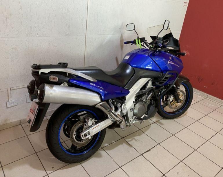 Suzuki DL 1000 V Strom - Foto #5
