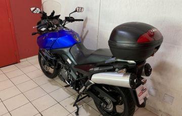 Suzuki DL 1000 V Strom - Foto #2