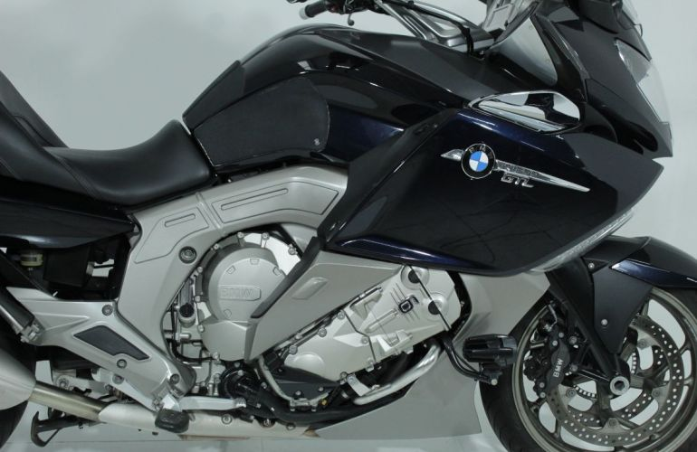 BMW K 1600 GTL - Foto #3