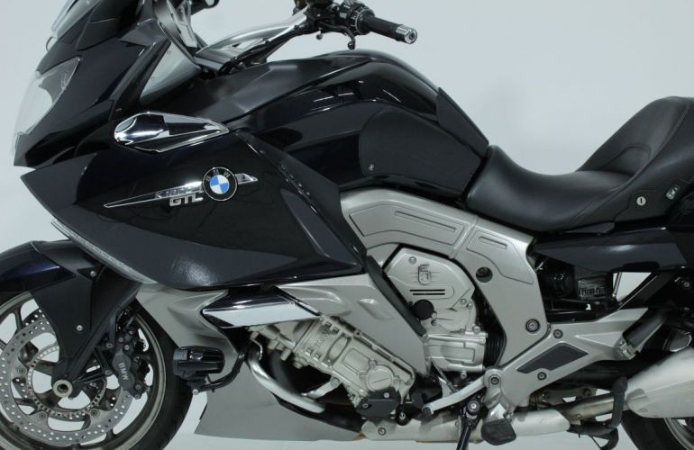 BMW K 1600 GTL - Foto #4