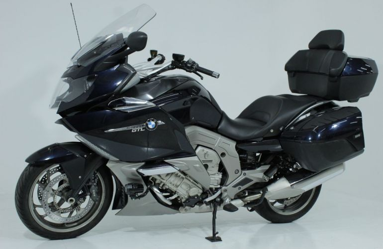 BMW K 1600 GTL - Foto #7