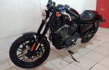 Harley-Davidson Sportster 1200 Roadster - Foto #2