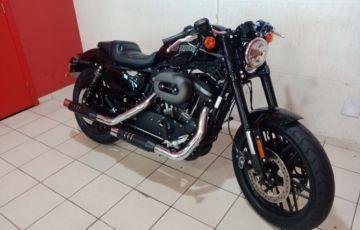 Harley-Davidson Sportster 1200 Roadster - Foto #5