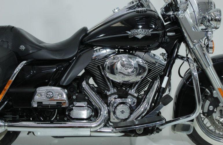Harley-Davidson Road King Classic - Foto #3