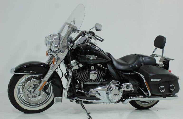 Harley-Davidson Road King Classic - Foto #7