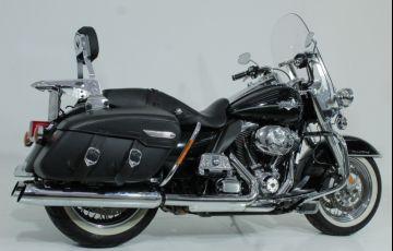 Harley-Davidson Road King Classic - Foto #8