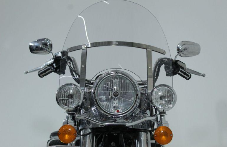Harley-Davidson Road King Classic - Foto #10