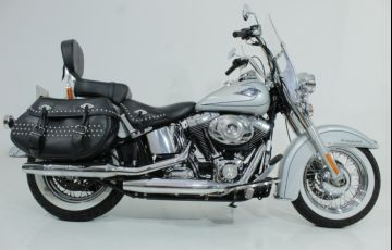 Harley-Davidson Heritage Softail Classic