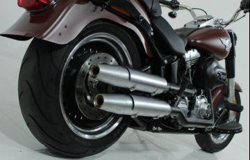 Harley-Davidson Softail Fat Boy Special - Foto #8