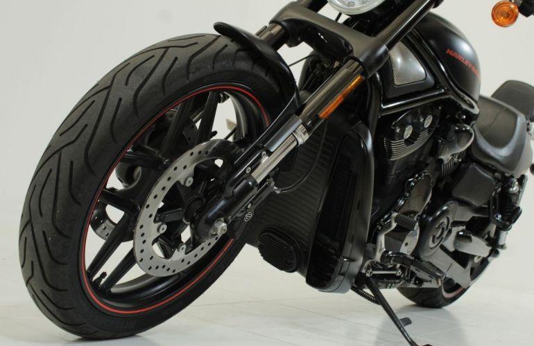 Harley-Davidson V Rod Night Rod Especial 2012/2012 - Salão ...