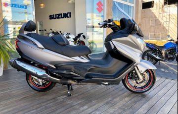 Suzuki Burgman 650 Executive - Foto #1