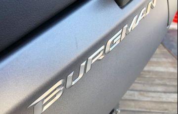 Suzuki Burgman 650 Executive - Foto #9
