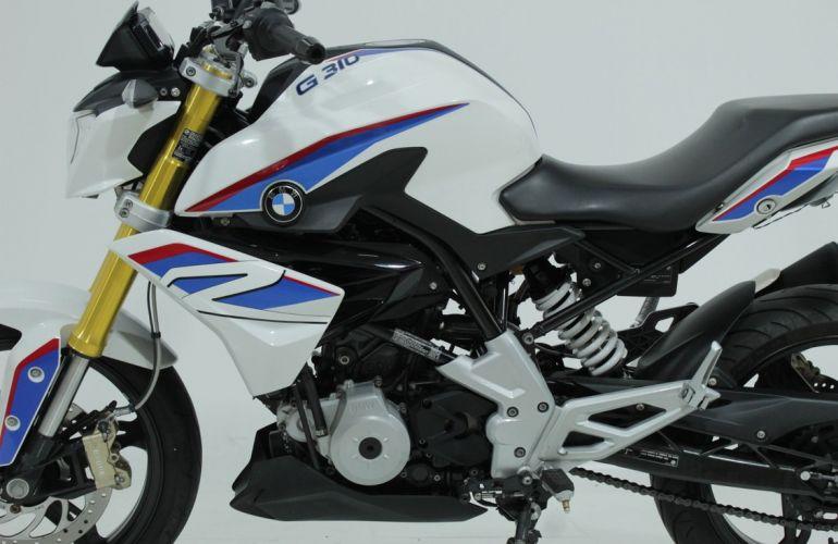 BMW G 310 R - Foto #4