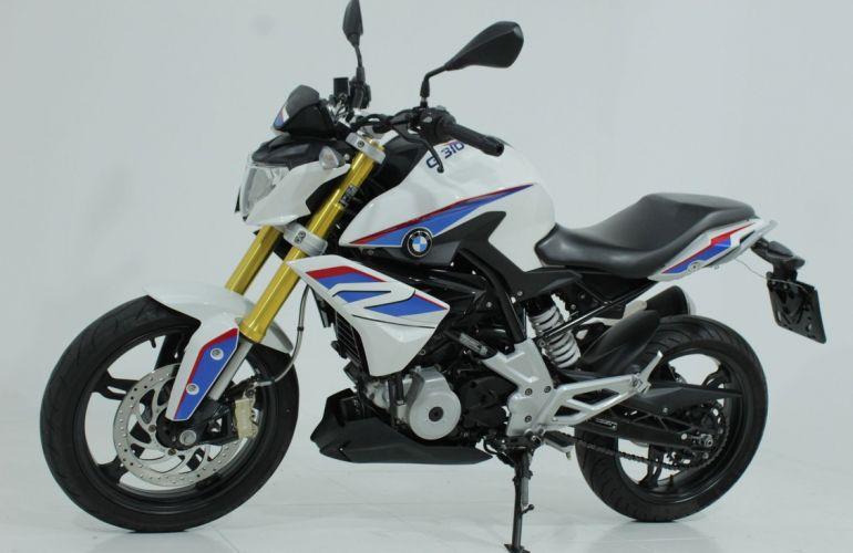 BMW G 310 R - Foto #6