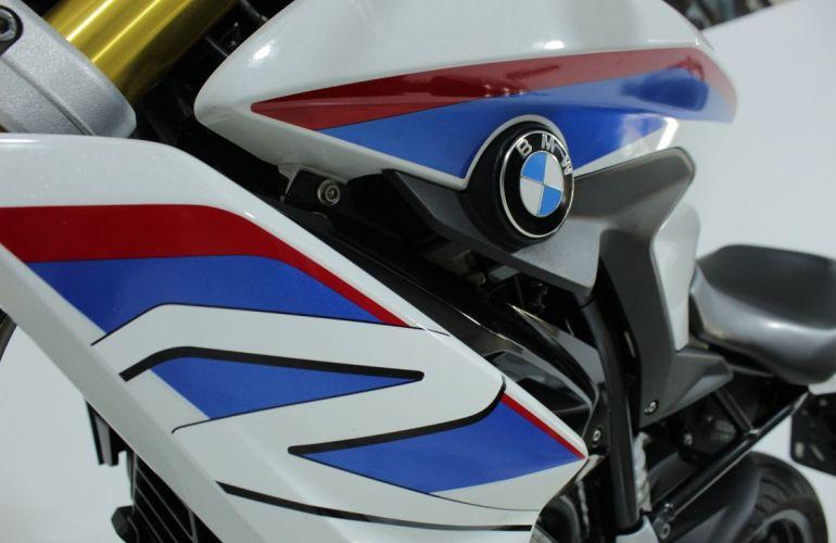 BMW G 310 R - Foto #8