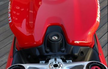 Ducati Superbike 1199 Panigale Abs - Foto #7
