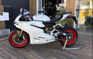 Ducati Superbike 959 Panigale - Foto #2