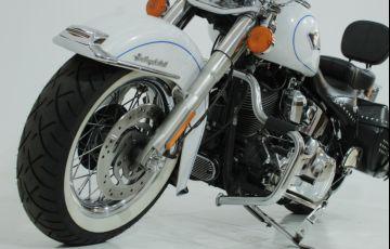 Harley-Davidson Softail Heritage Classic - Foto #5
