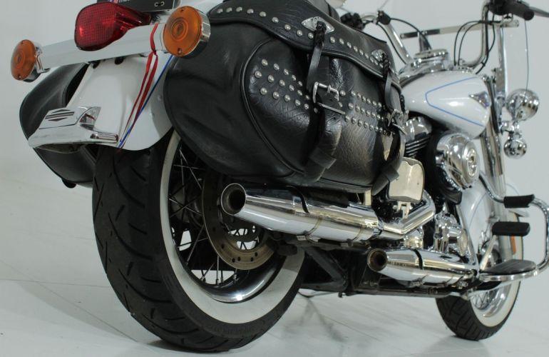 Harley-Davidson Softail Heritage Classic - Foto #6