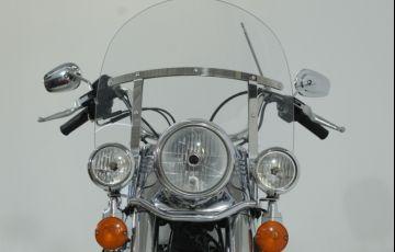 Harley-Davidson Softail Heritage Classic - Foto #10
