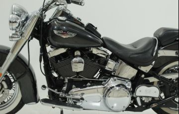 Harley-Davidson Softail Deluxe - Foto #4