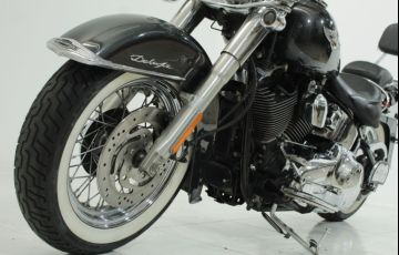 Harley-Davidson Softail Deluxe - Foto #5