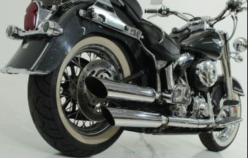Harley-Davidson Softail Deluxe - Foto #6