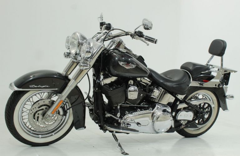 Harley-Davidson Softail Deluxe - Foto #7