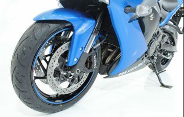 Suzuki Gsx S1000f Abs - Foto #5