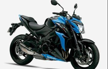 Suzuki Gsx S1000 Abs - Foto #2