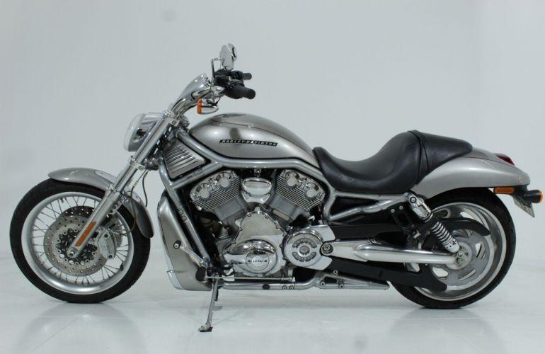 Harley-Davidson V Rod - Foto #2