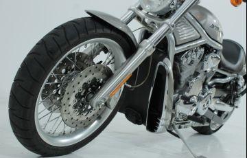 Harley-Davidson V Rod - Foto #3