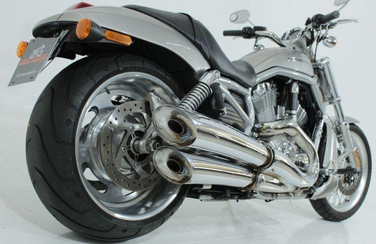 Harley-Davidson V Rod - Foto #4