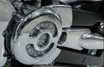 Harley-Davidson V Rod - Foto #8